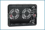 Scatola portafrutti a 3 posti - LG SC503AU