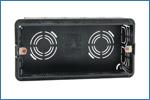 Scatola portafrutti a 5 posti - LG SC505AU